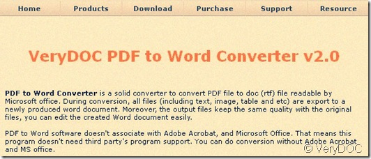 how to convert german pdf to english pdf