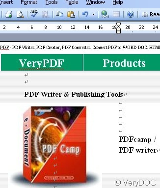 can you convert pdf to rtf