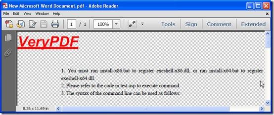 converted PDF file