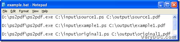 what is postscript in pdf