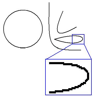 online pdf convert to curves