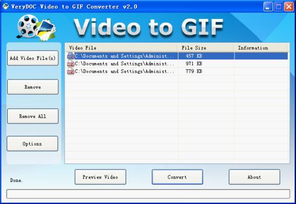 MP4 to JPG Batch Converter – Convert MP4 to JPG in Batch